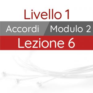 Corso di Chitarra Moderna - Livello 1 - Accordi - Power Chords Add9