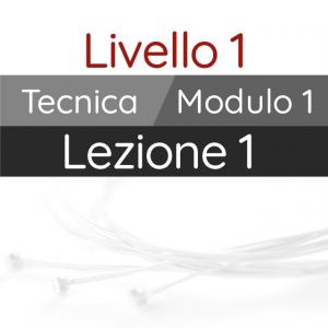 Corso di Chitarra Moderna - Livello 1 - Tecnica - Pennata Alternata: Esercizi di Base