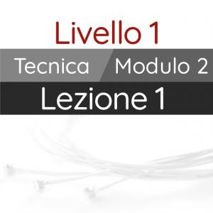 Corso di Chitarra Moderna - Livello 1 - Tecnica - La Legatura