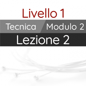 Corso di Chitarra Moderna - Livello 1 - Tecnica - Legature Applicate Alla Scala Pentatonica