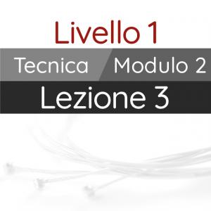 Corso di Chitarra Moderna - Livello 1 - Tecnica - Il Bending