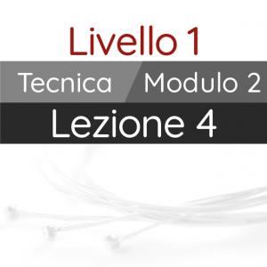 Corso di Chitarra Moderna - Livello 1 - Tecnica - Il bending applicato alla scala pentatonica